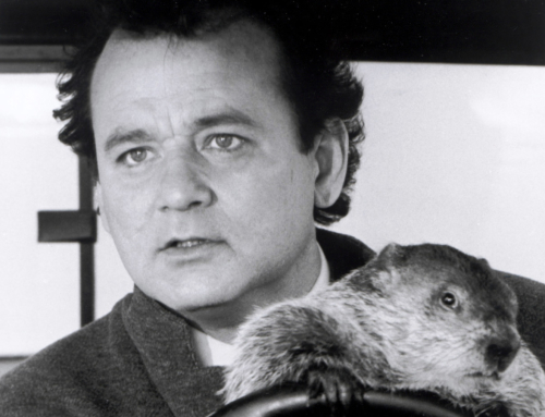 Learning cycle: Break out of your Groundhog Day