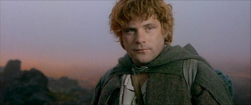photo of Samwise Gamgee